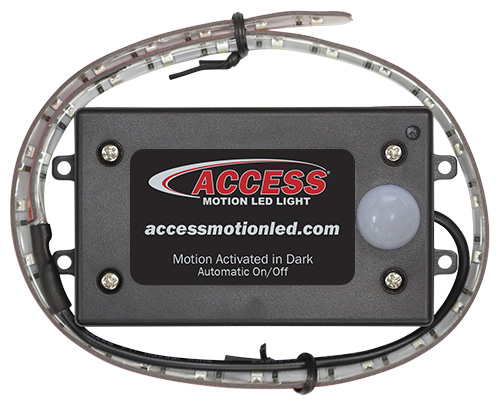 Free Access Motion LED Light with purchase of Access Cover