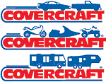 Covercraft Logo. Covercraft car covers, noah car covers, evolution car covers. Tonneau covers, car seat covers, auto seat covers, truck seat covers.