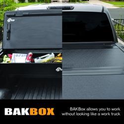 BAK Box 2 by BAK Industries