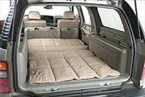Canine Covers Cargo Liner - Large, Polycotton Drill