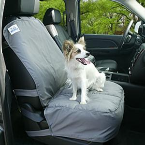 Canine Covers Semi-Custom BUCKET Seat Protector - Polycotton Drill