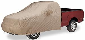 Covercraft Cab Area Forward Covers - Reflec'tect (Size T2)