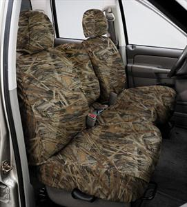 Covercraft True Timber Camo Seat Covers - Small Rear and Middle Seats