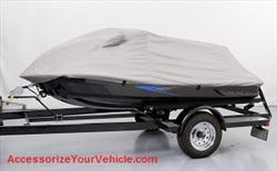 Covercraft Personal Watercraft Cover - Ultra'tect Size W0