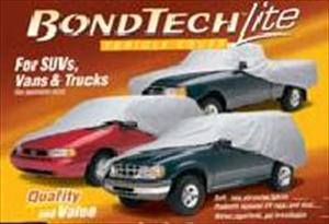 Bondtech Lite Van Cover (126) by Coverite