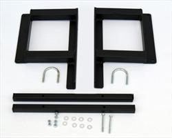 Power Loader Adapter Bracket - Utility Vehicle