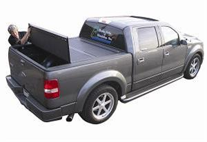 "BakFlip HD Tonneau Cover for Tundra Double Cab w/ 77"" bed 07 12 35410"
