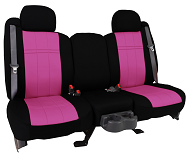 Truck Seat Covers from Caltrend, Covercraft and Coverking