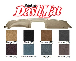 Dashmat products discounted $5 for the month of January